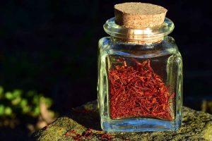 Iranian saffron-preventative and therapeutic effects