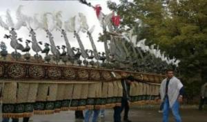 Ashura,Iran,Karbala,Muharram,festival