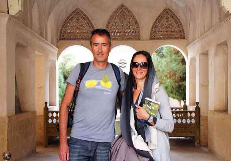 Iran Travel Advisory - Dress code for men and women