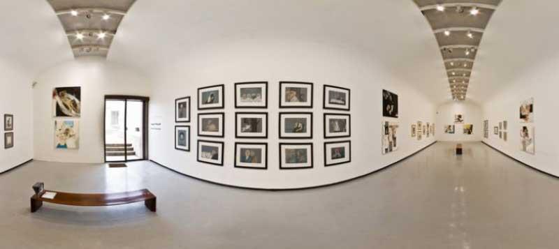 Ann Gallery in Tehran