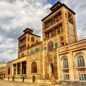 Northwestern Iran Tours